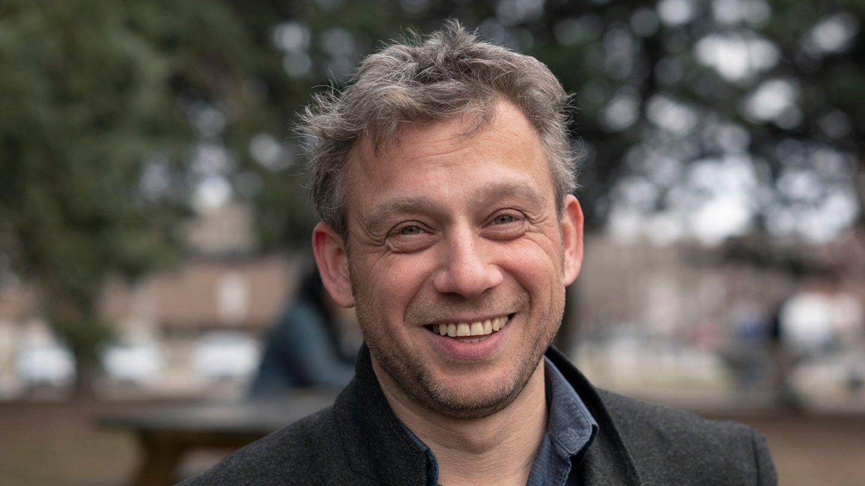 Dmitri Vitaliev
