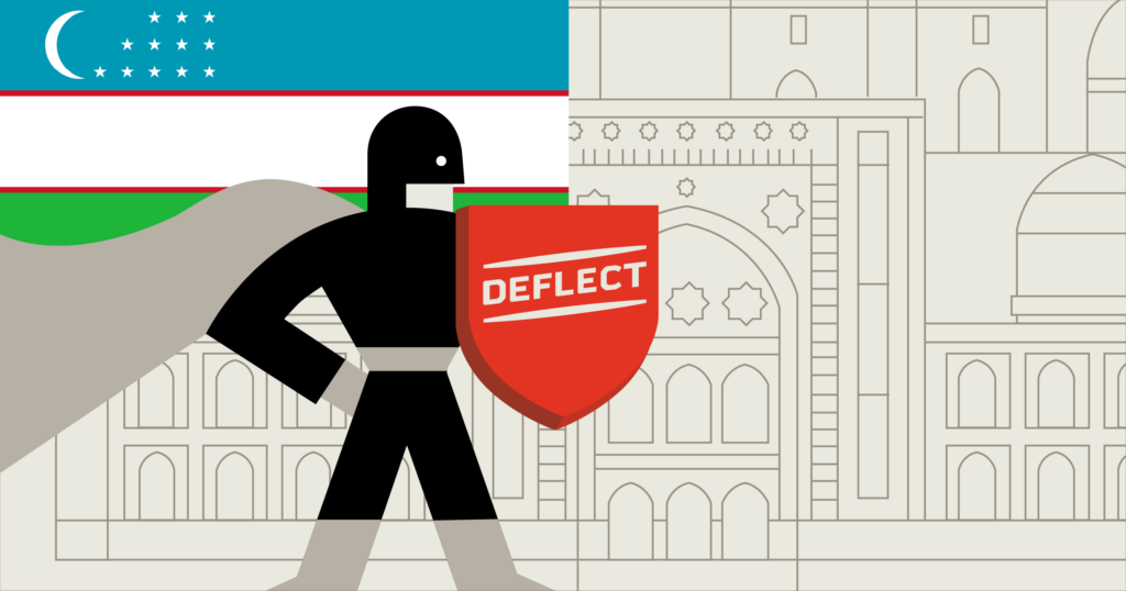 Deflect Labs – eQualitie
